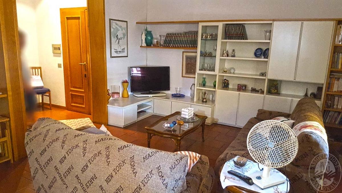 Appartamento a San Giovanni Valdarno in Via Leonardo Da Vinci - Lotto 1 15