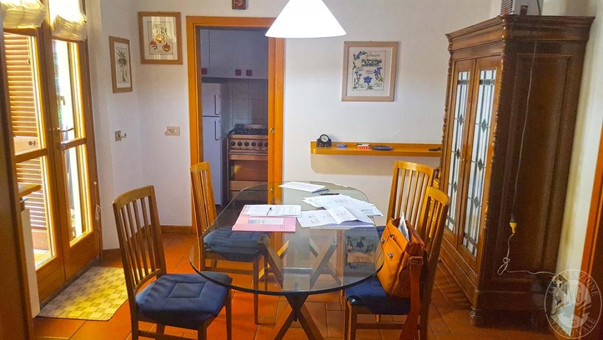 Appartamento a San Giovanni Valdarno in Via Leonardo Da Vinci - Lotto 1 14