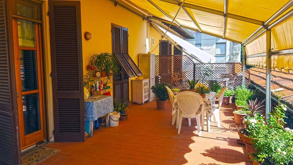 Appartamento a San Giovanni Valdarno in Via Leonardo Da Vinci - Lotto 1 16