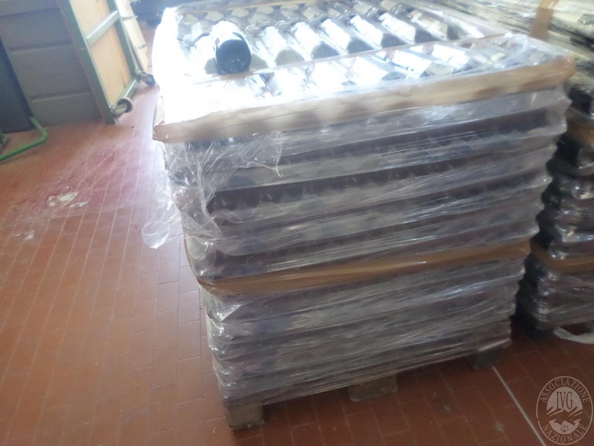 Lotto 26) N. 396 bottiglie di Rosso di Montepulciano    GARA ONLINE 13 LUGLIO 2021 2