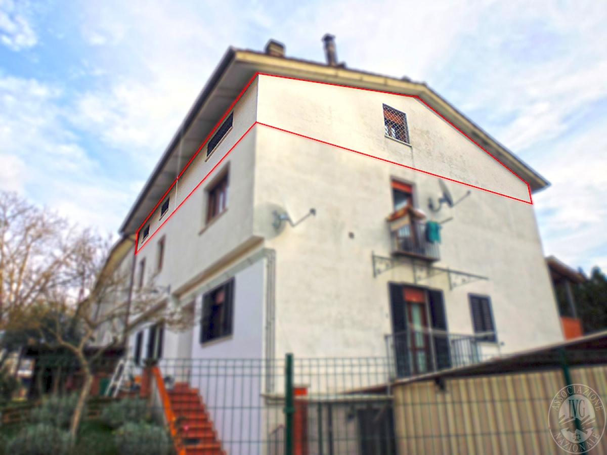 Appartamento a BIBBIENA in Via San Francesco - Lotto G