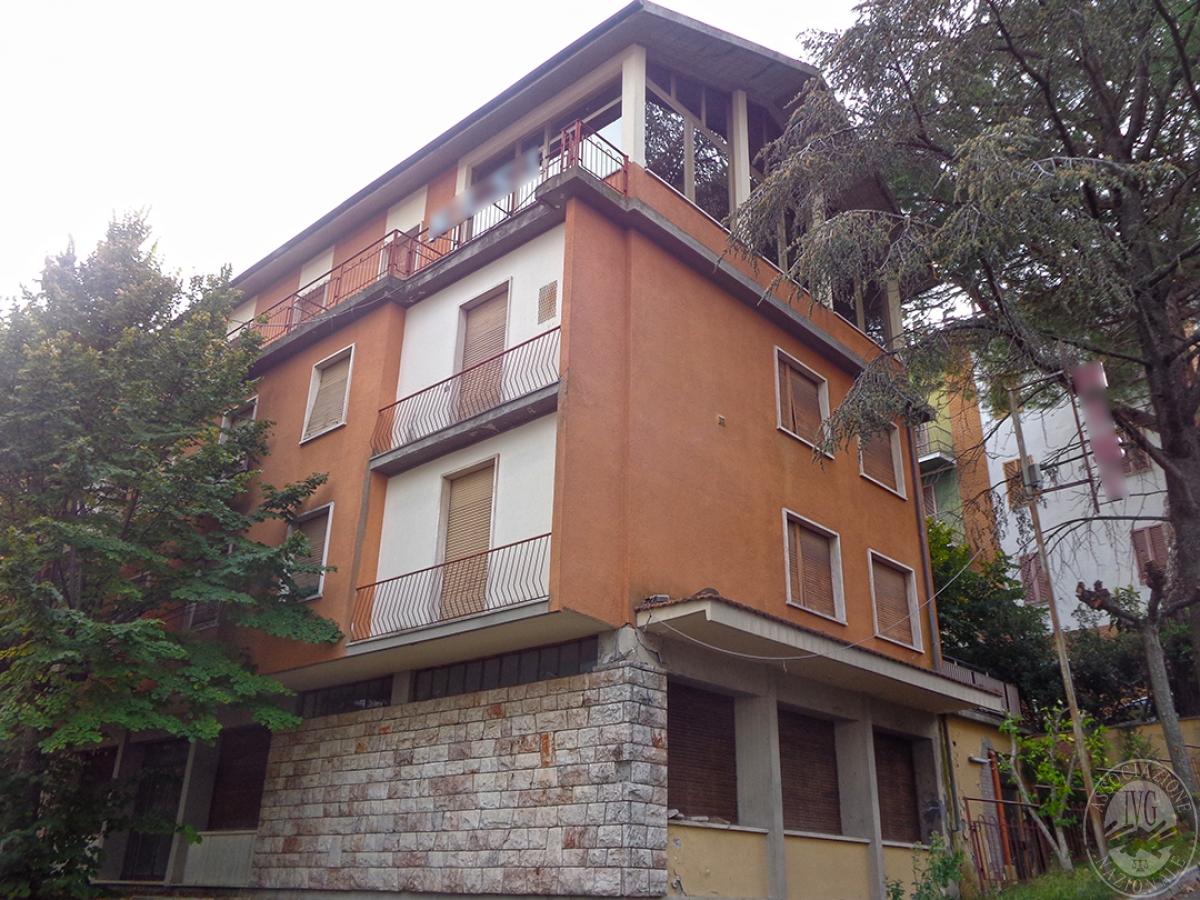 Fabbricato a destinazione turistico-ricettiva a Chianciano Terme in Via Giuseppe Verdi