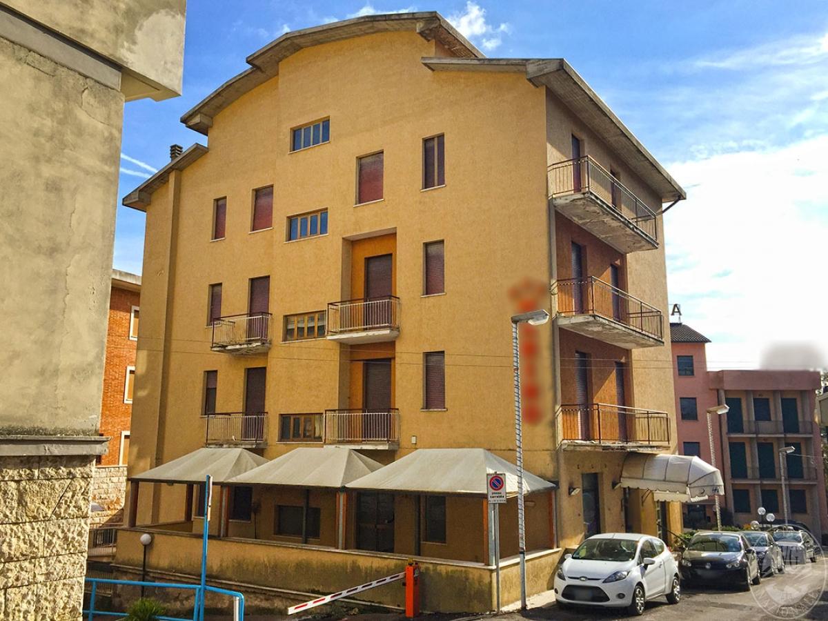 Albergo a CHIANCIANO TERME in Via Giuseppe Sabatini