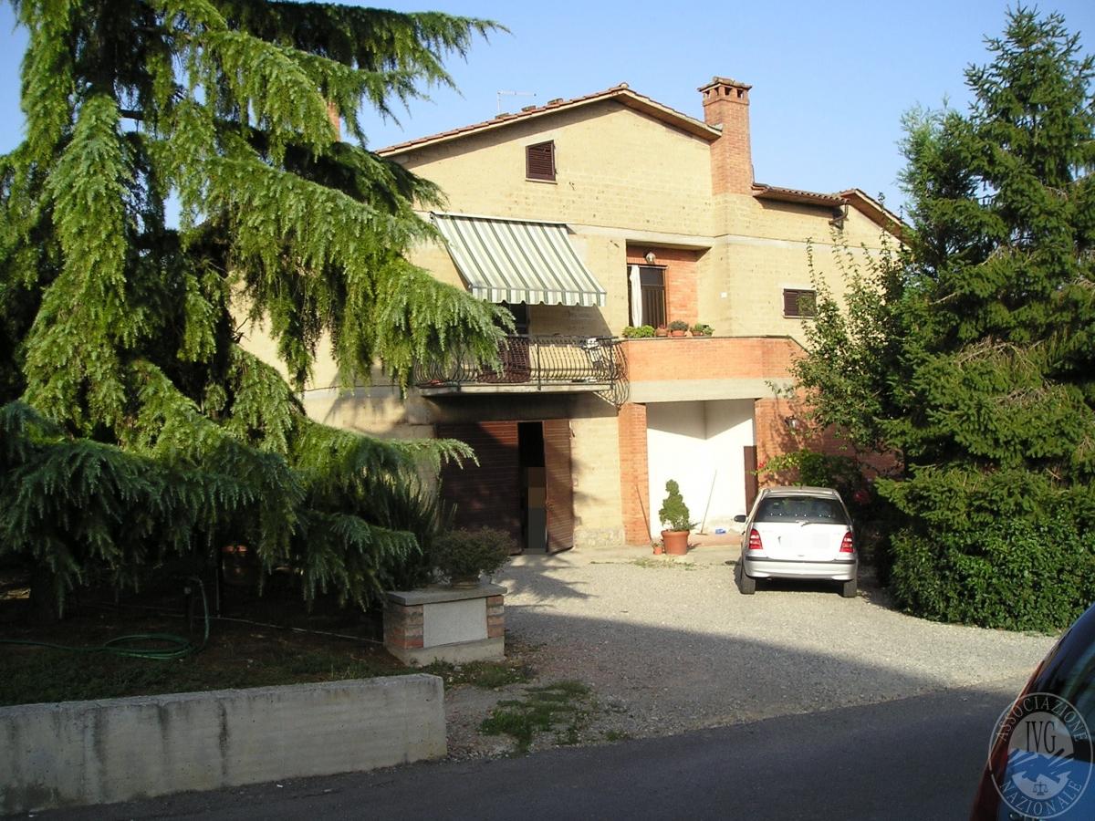 Terratetto a Montepulciano - via Salvo d'Acquisto