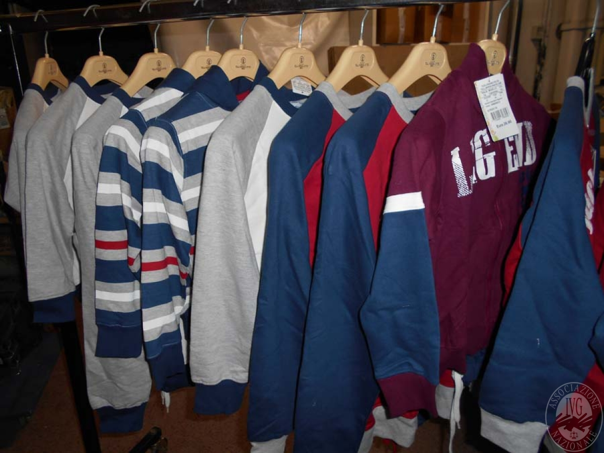 Circa 520 capi di abbigliamento da bambino, NUOVO   GARA ONLINE 21 MAGGIO 2021 7
