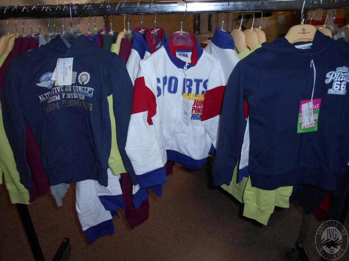 Circa 520 capi di abbigliamento da bambino, NUOVO   GARA ONLINE 21 MAGGIO 2021 6