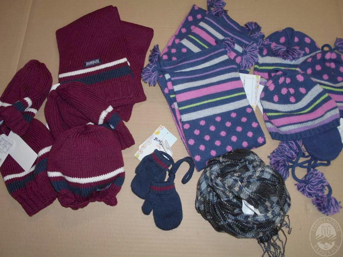 Circa 520 capi di abbigliamento da bambino, NUOVO   GARA ONLINE 21 MAGGIO 2021 8
