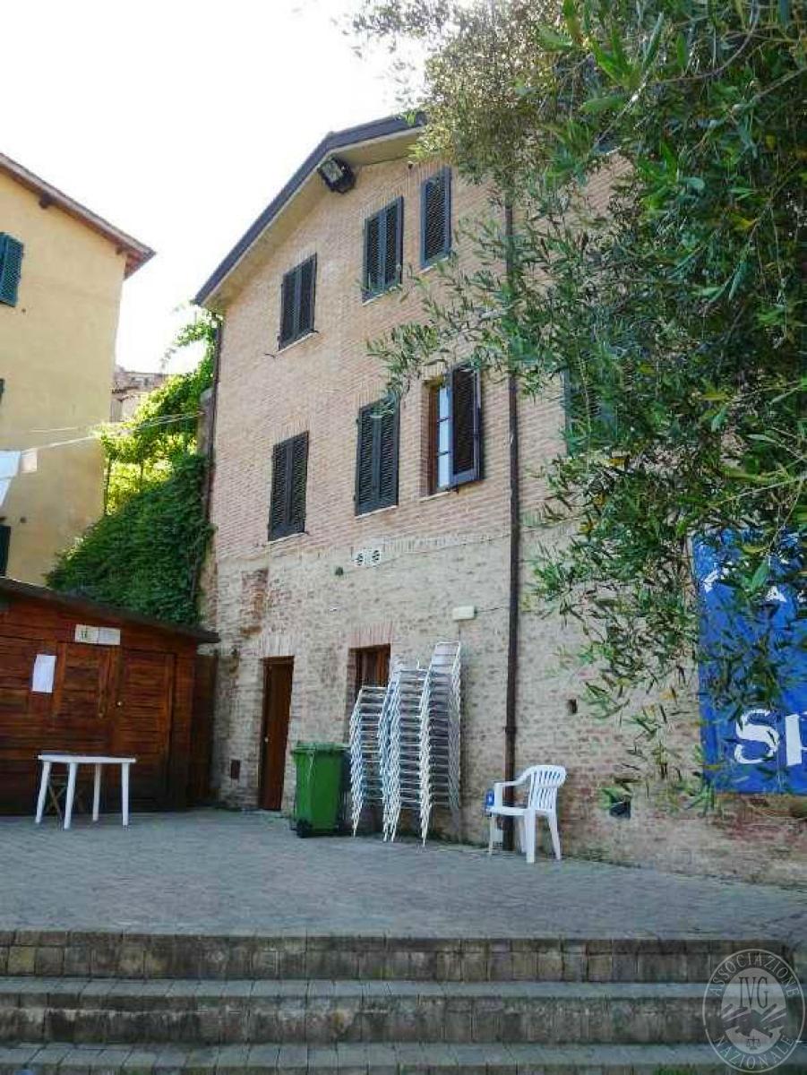 Deposito a SIENA IN Via di Porta Giustizia - Lotto 5