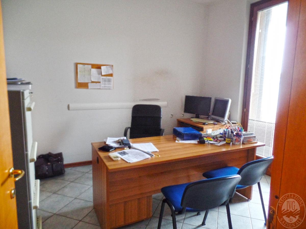 Uffici a Cortona in loc. Camucia - Lotto 4