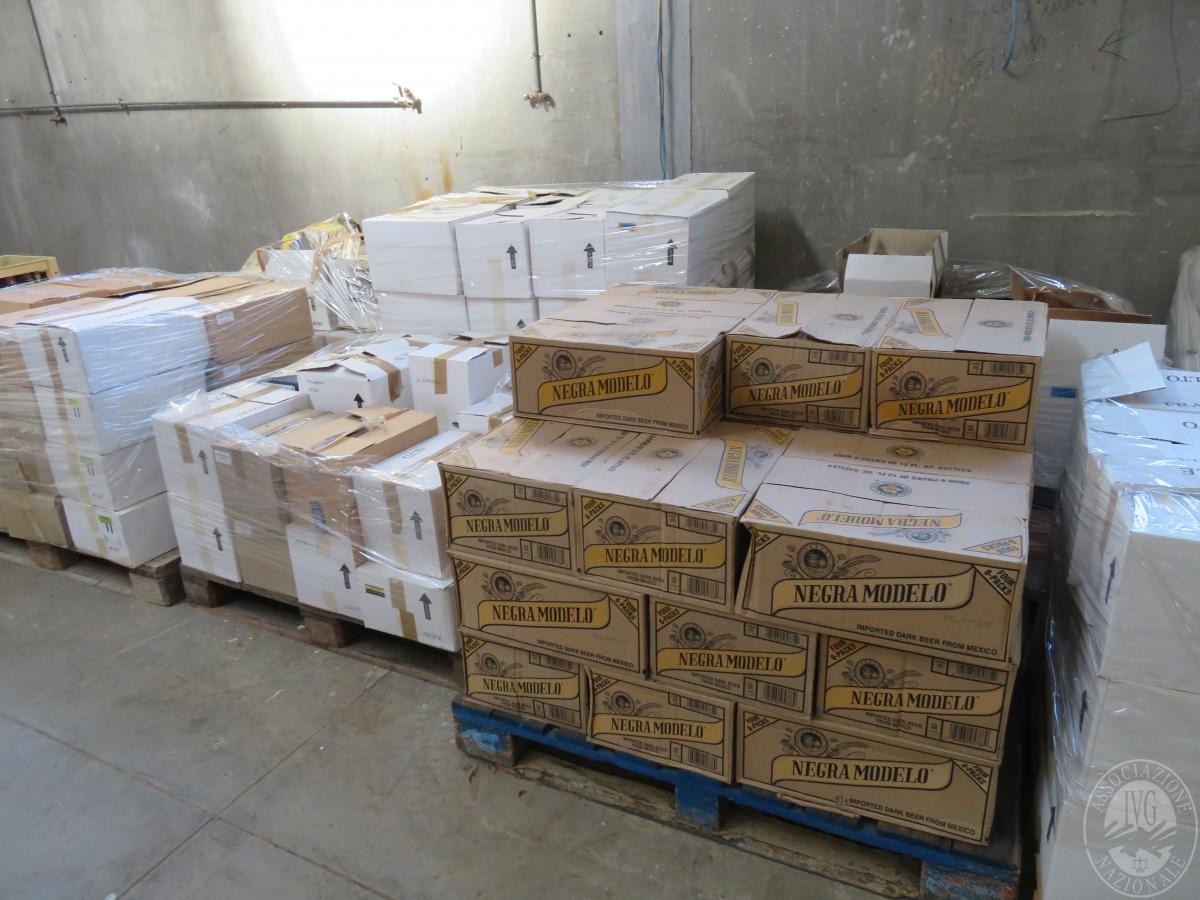 Lotto 2) Birre, bevande e liquori    GARA ONLINE 22 OTTOBRE 2021 0
