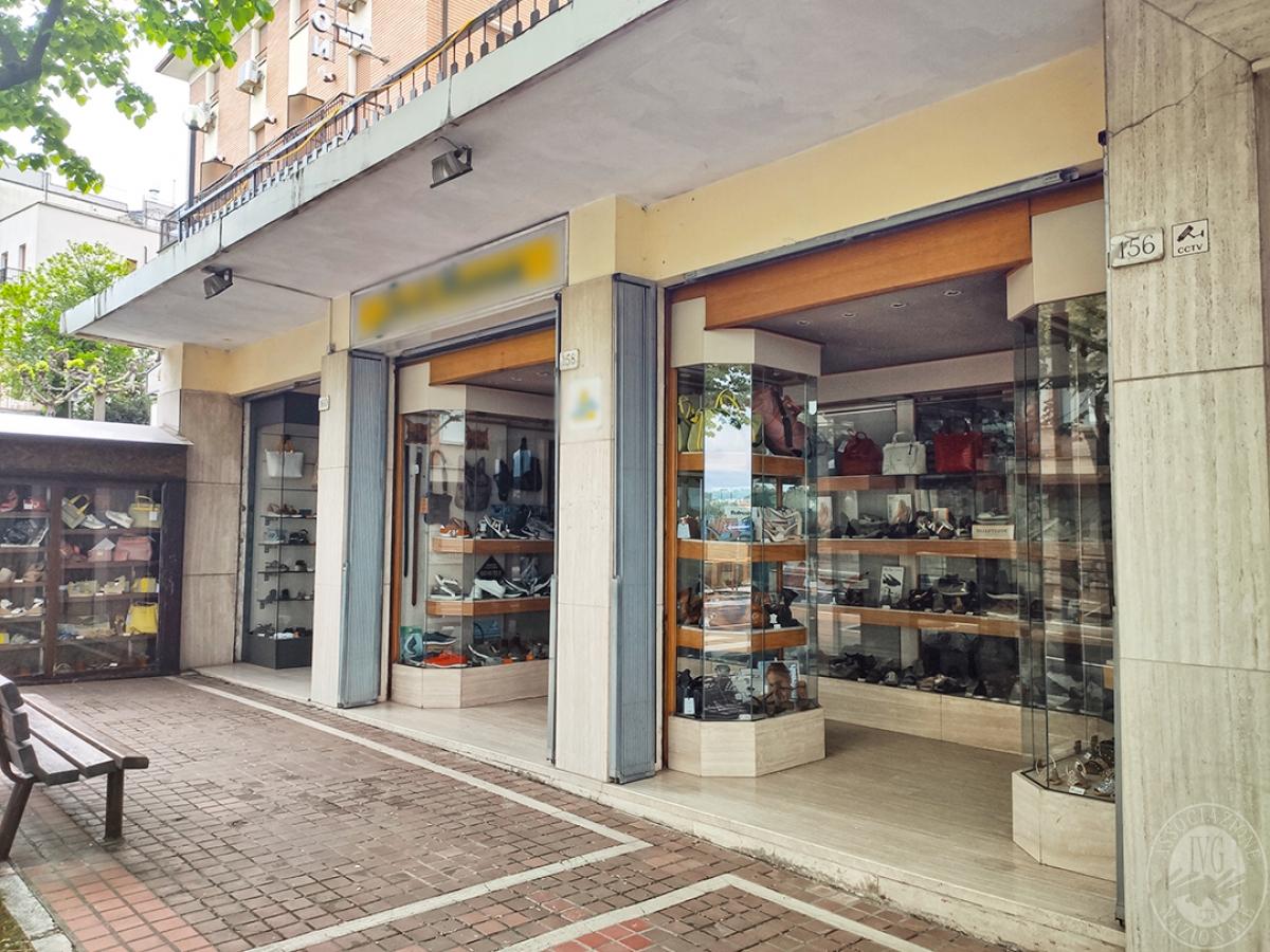 Locale commerciale a CHIANCIANO TERME in Viale Guido Baccelli - Lotto 2