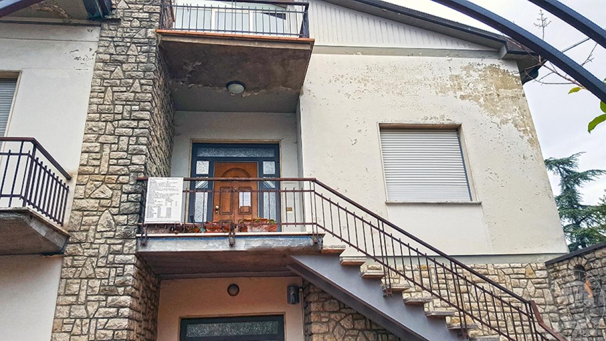 Appartamento a BIBBIENA in Via Dante Alighieri