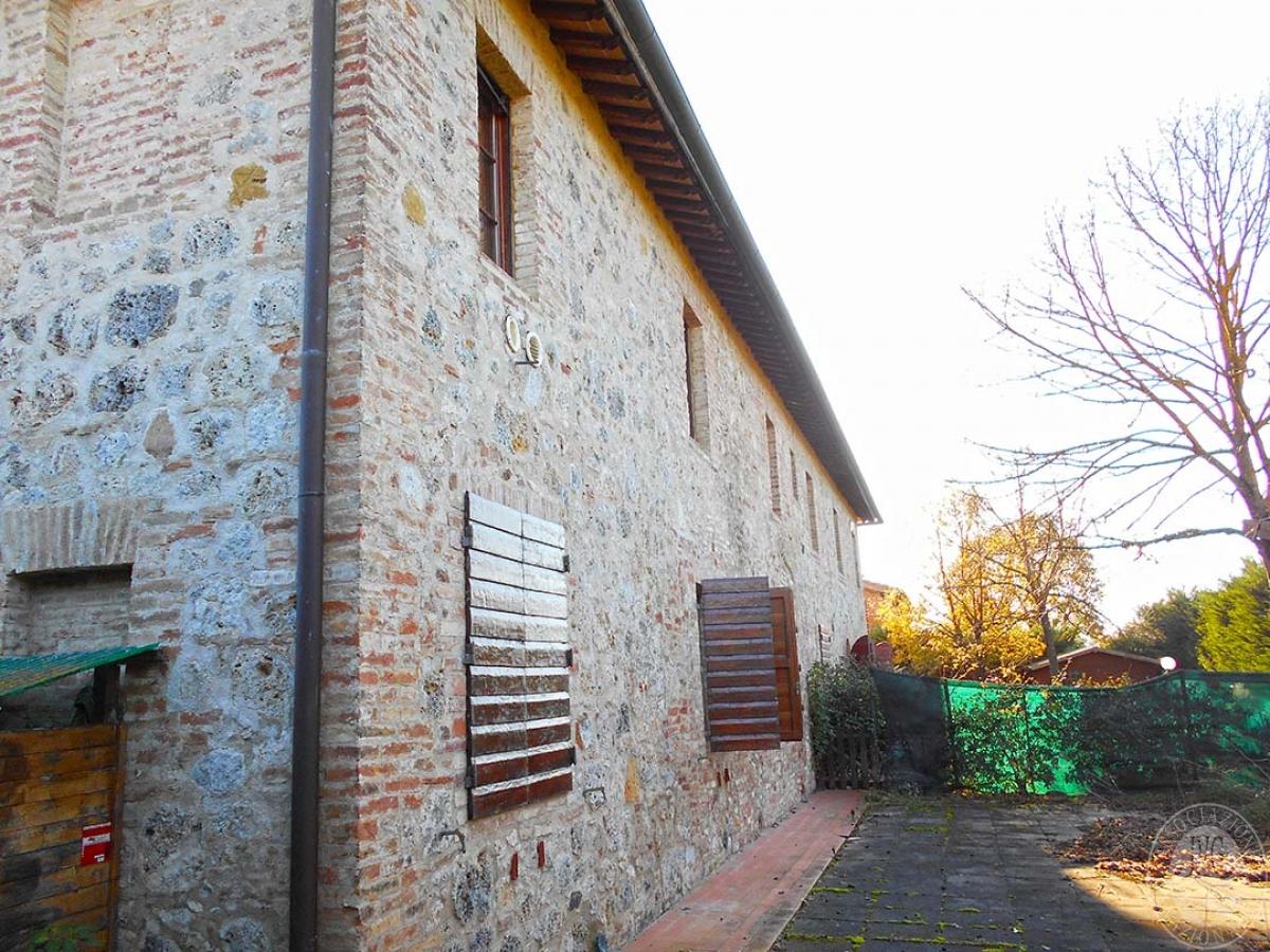 Appartamento a Sovicille in fraz. San Rocco a Pilli 1