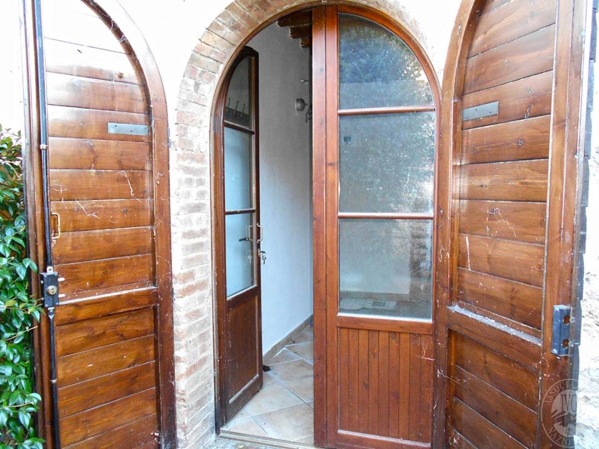 Appartamento a Sovicille in fraz. San Rocco a Pilli 6