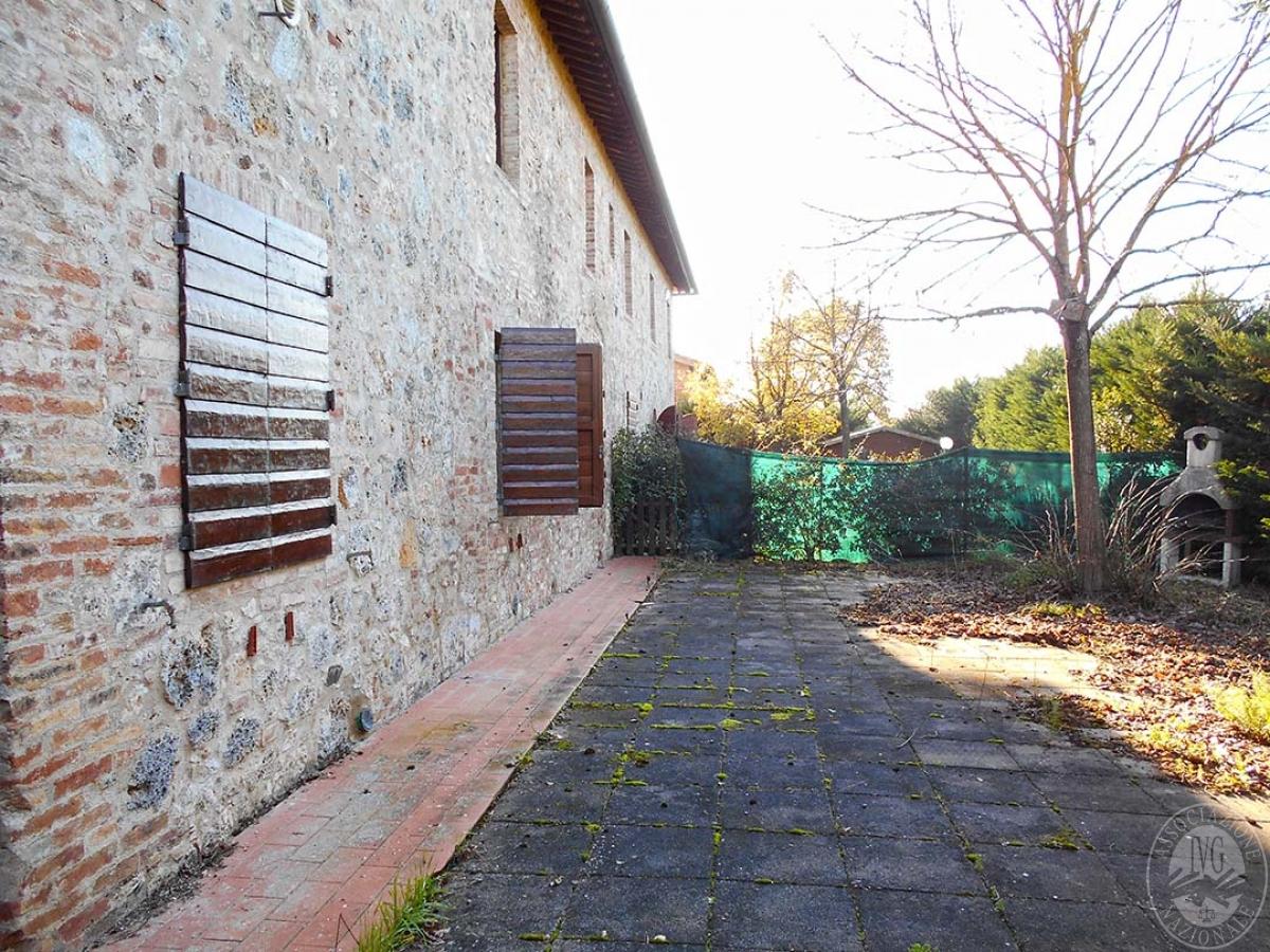 Appartamento a Sovicille in fraz. San Rocco a Pilli 8