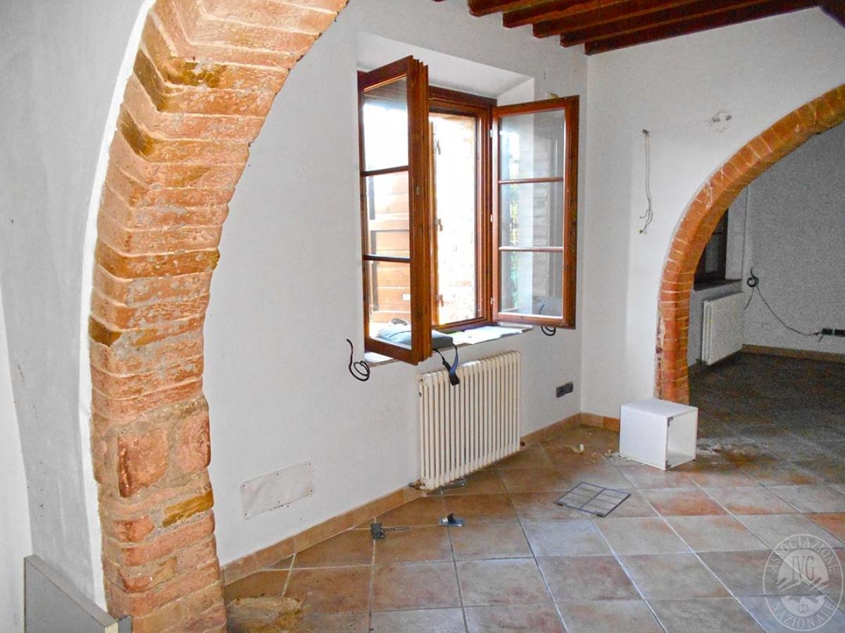 Appartamento a Sovicille in fraz. San Rocco a Pilli 12