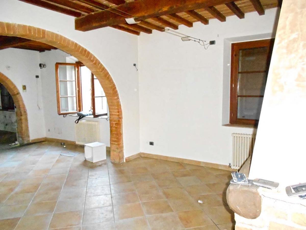 Appartamento a Sovicille in fraz. San Rocco a Pilli 11
