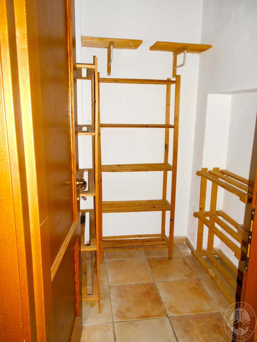 Appartamento a Sovicille in fraz. San Rocco a Pilli 13