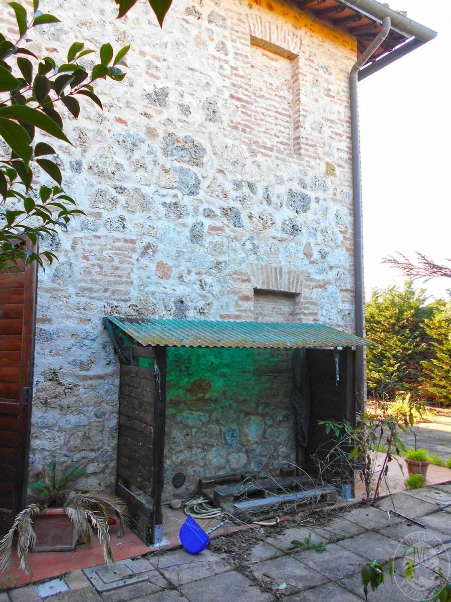 Appartamento a Sovicille in fraz. San Rocco a Pilli 15