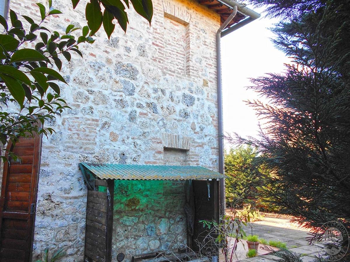 Appartamento a Sovicille in fraz. San Rocco a Pilli 16