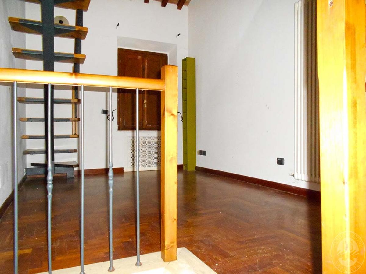 Appartamento a Sovicille in fraz. San Rocco a Pilli 18