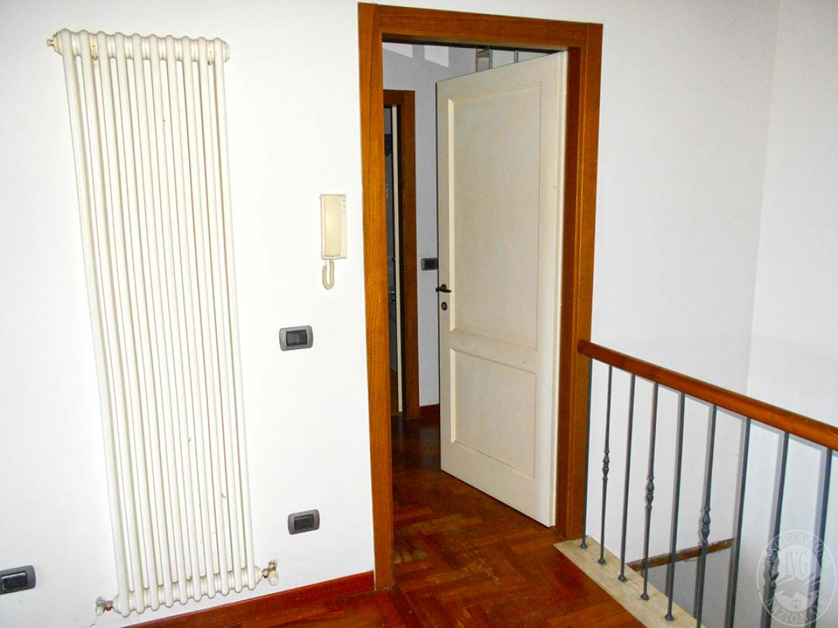 Appartamento a Sovicille in fraz. San Rocco a Pilli 20