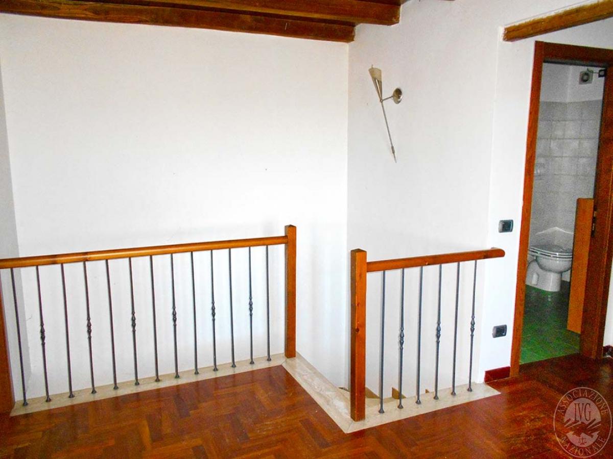 Appartamento a Sovicille in fraz. San Rocco a Pilli 19