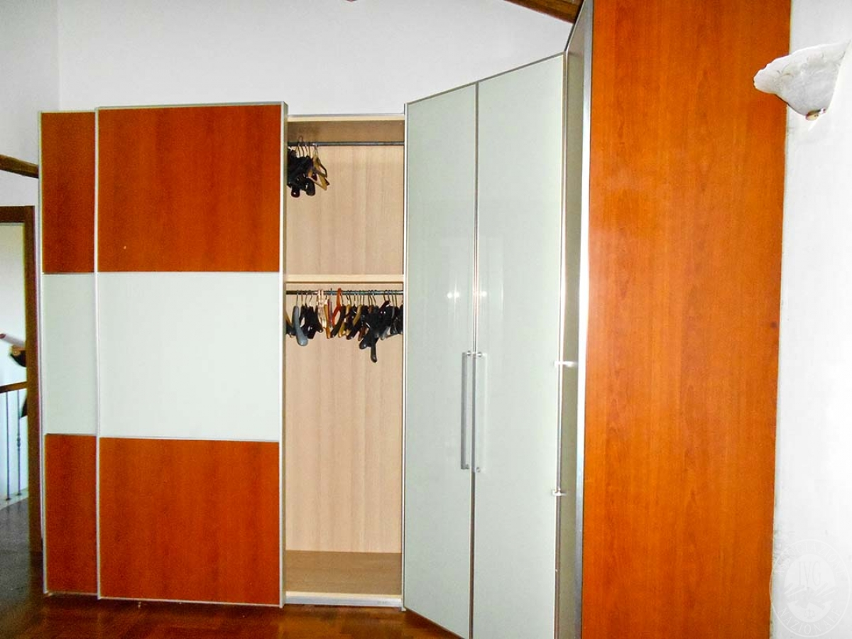 Appartamento a Sovicille in fraz. San Rocco a Pilli 22