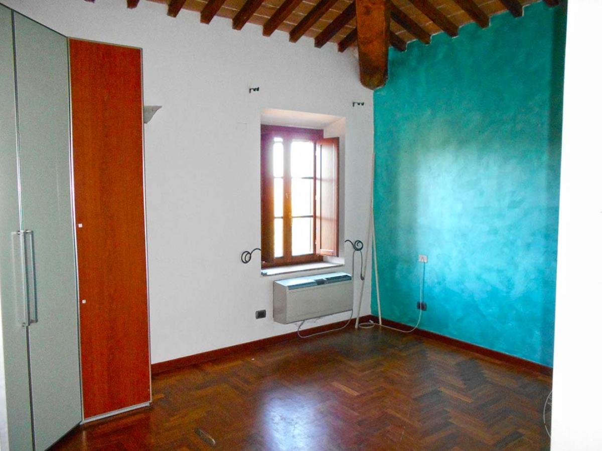 Appartamento a Sovicille in fraz. San Rocco a Pilli 21
