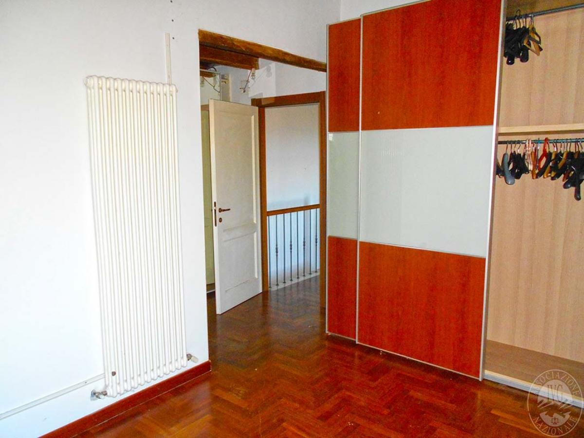 Appartamento a Sovicille in fraz. San Rocco a Pilli 23