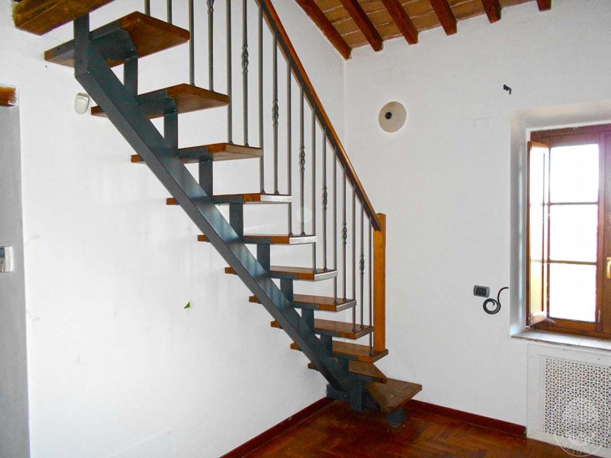 Appartamento a Sovicille in fraz. San Rocco a Pilli 25