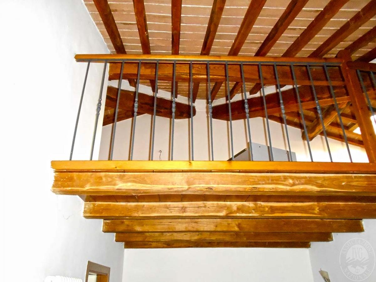 Appartamento a Sovicille in fraz. San Rocco a Pilli 27