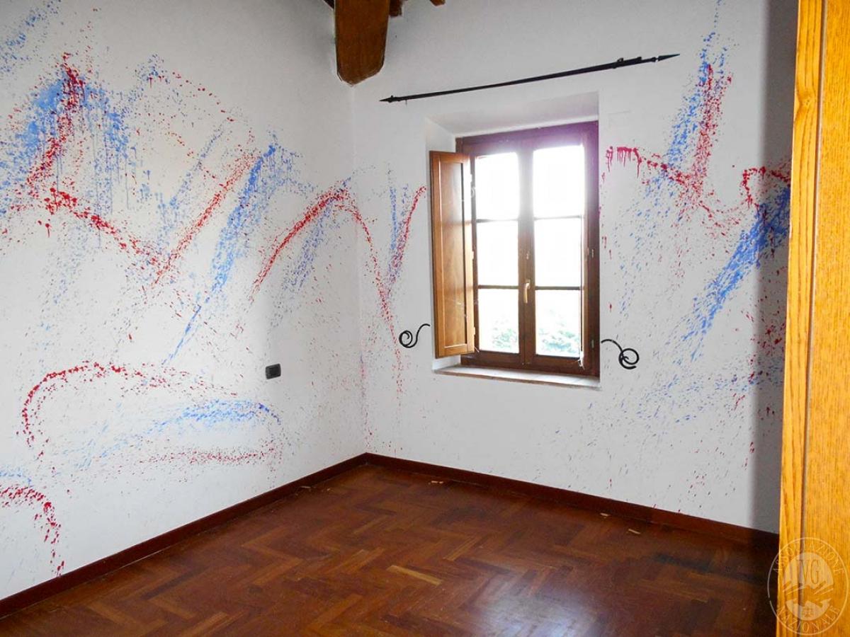Appartamento a Sovicille in fraz. San Rocco a Pilli 26