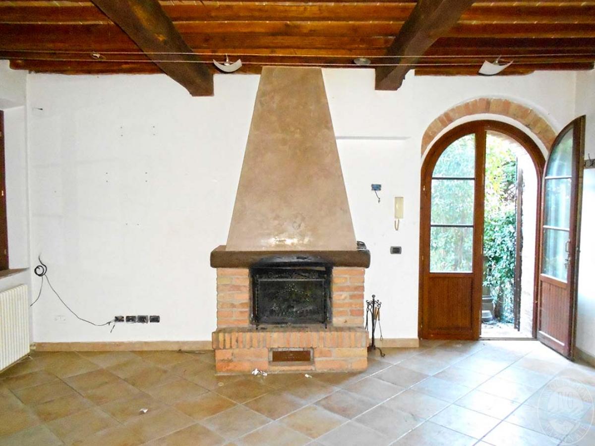 Appartamento a Sovicille in fraz. San Rocco a Pilli 32