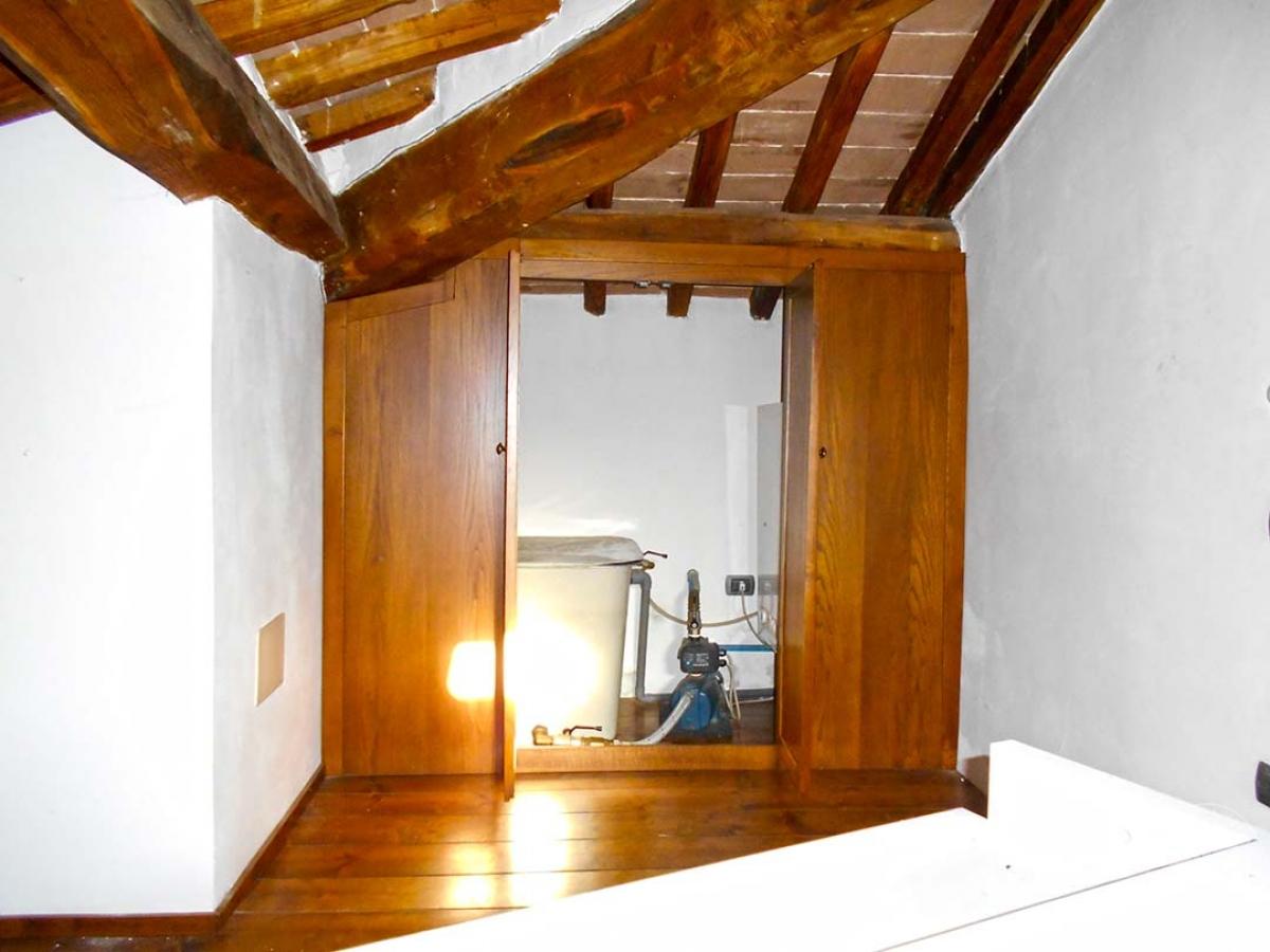 Appartamento a Sovicille in fraz. San Rocco a Pilli 35