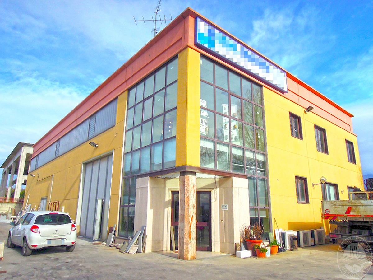 Fabbricato produttivo a CASTELFRANCO PIANDISCO' in località Le Chiuse - Faella