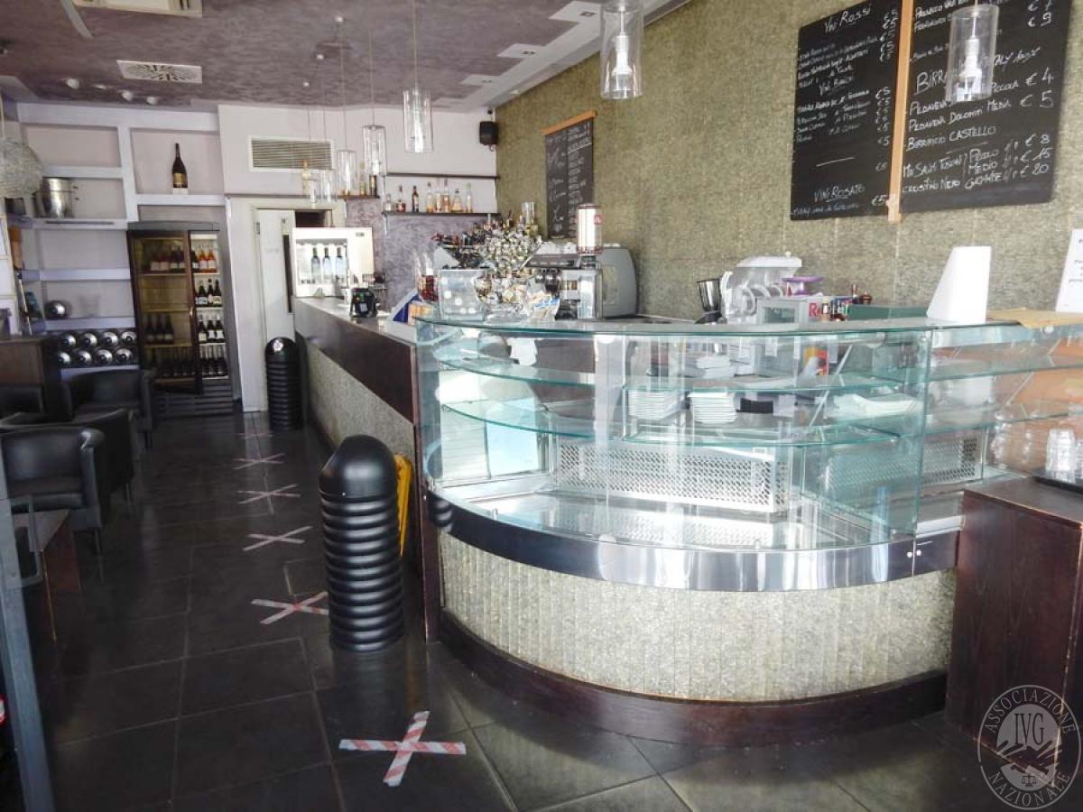Attrezzature ed arredamento da bar/ristorante/pizzeria   GARA ONLINE 13 LUGLIO 2021