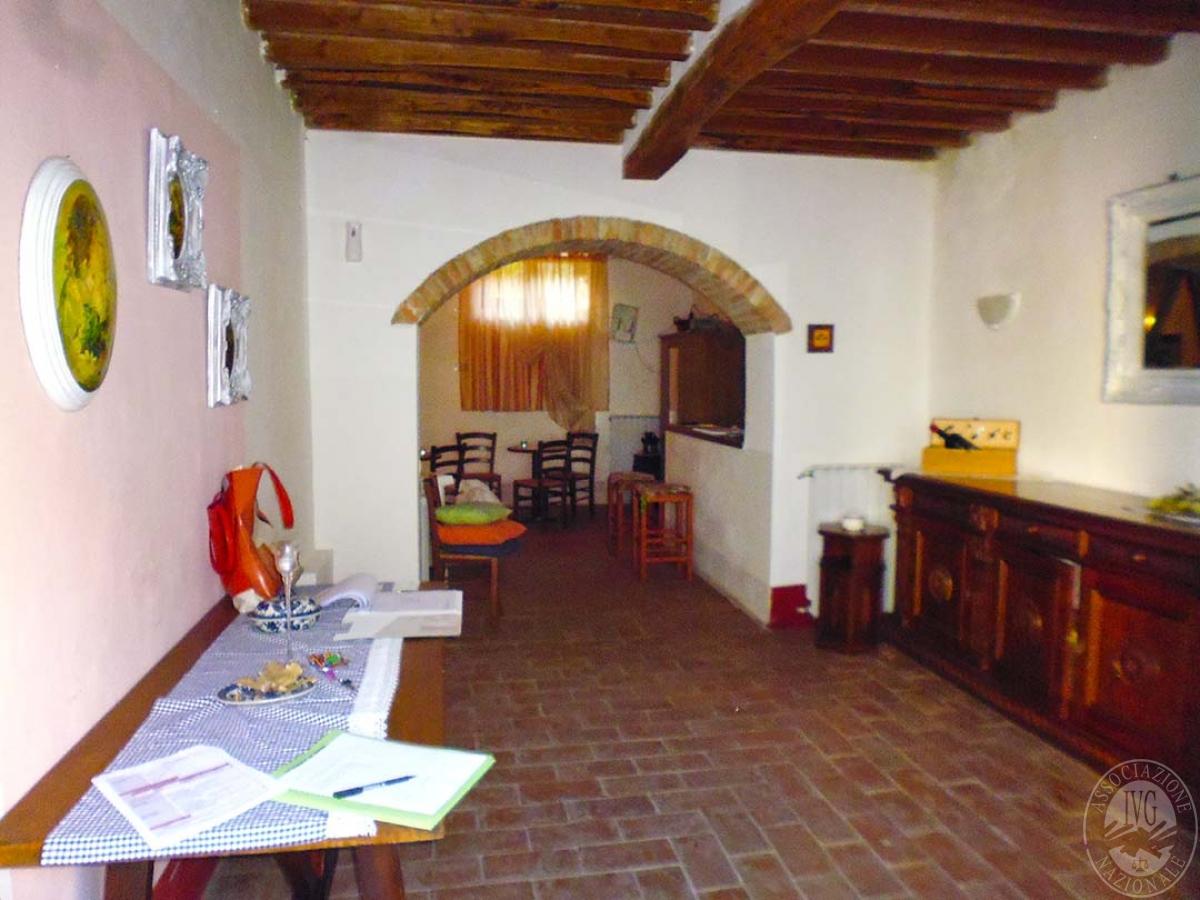 Magazzino a Radda in Chianti in loc. Case Sparse Paggino - Lotto 3