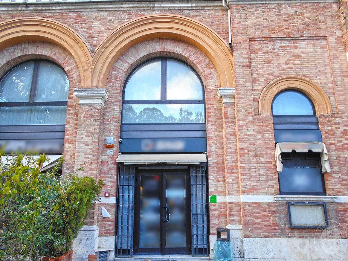 Uffici a Siena in Viale Vittorio Veneto