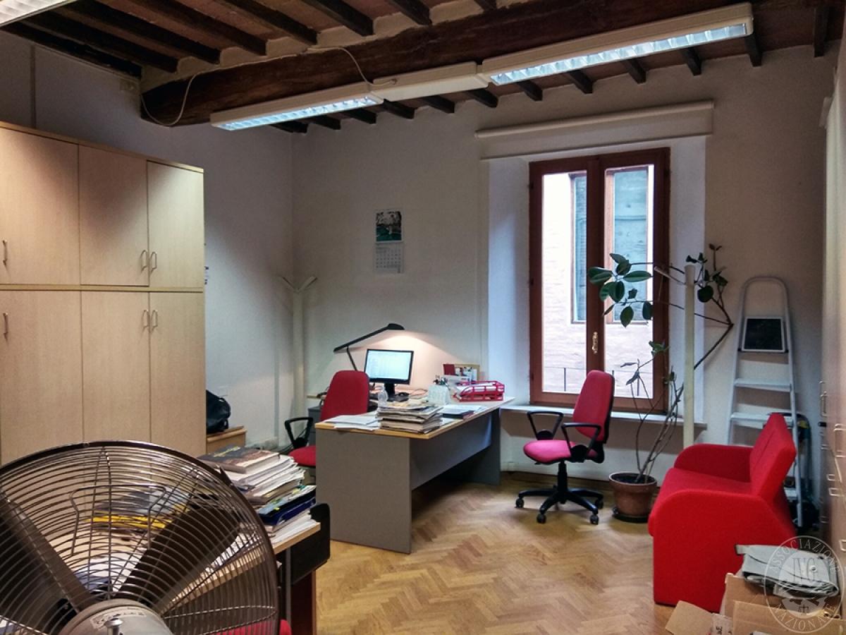 Appartamento a SIENA, via Camollia - LOTTO 2