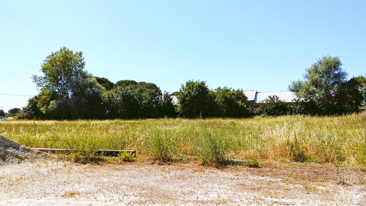 Terreno edificabile a Foiano della Chiana in Via Arezzo - Lotto 3 0