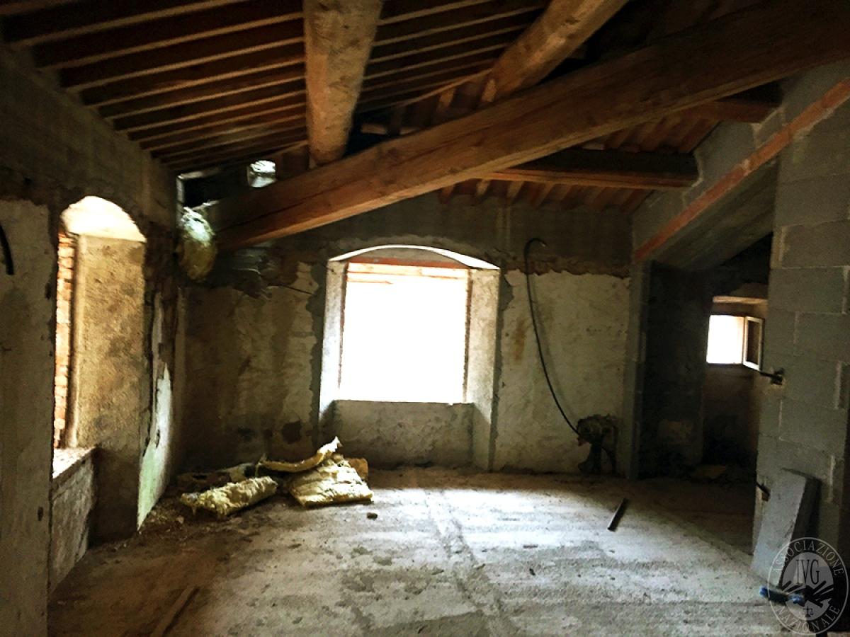 Complesso immobiliare a PIANCASTAGNAIO in loc.Tre Case 19