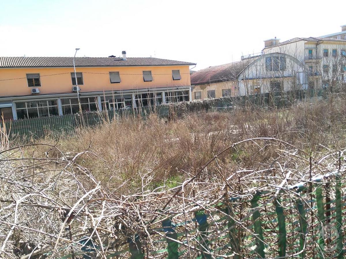 Area edificabile a Colle di Val d'Elsa in Via Gramsci
