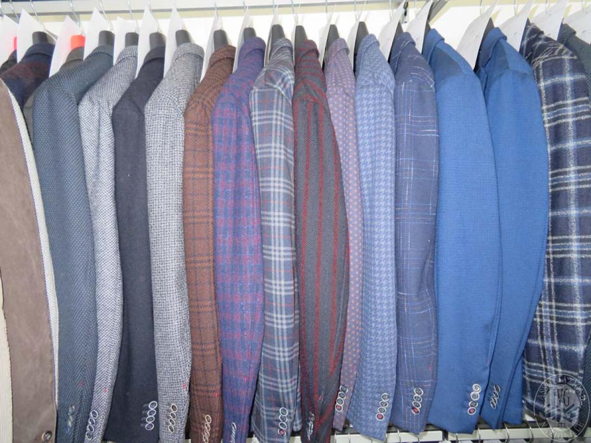 Circa 17.500 capi d'abbigliamento    GARA ONLINE 17 SETTEMBRE 2021