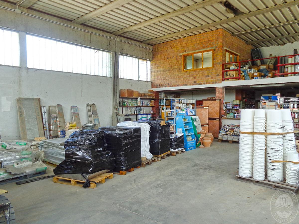 Laboratori e terreni a Trequanda in località Madonnino dei Monti 7