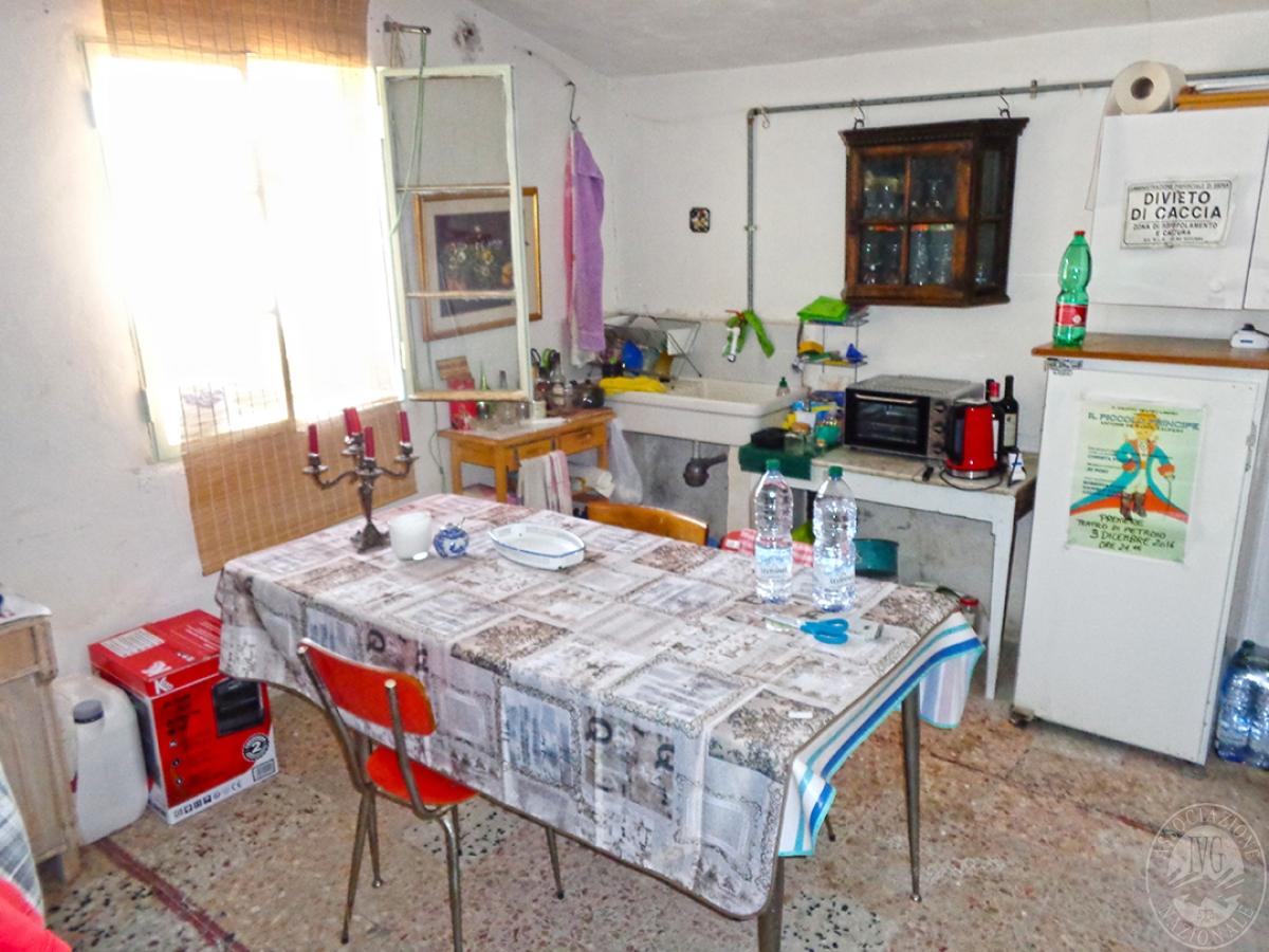 Laboratori e terreni a Trequanda in località Madonnino dei Monti 29