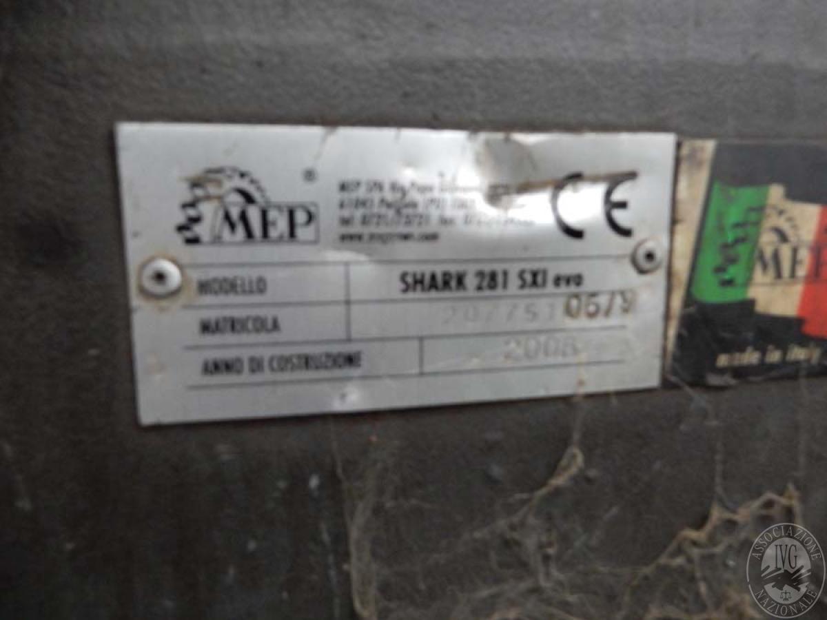 Maglio compressore + macchinari per la lavorazione del ferro, etc.   GARA ONLINE 29 OTTOBRE 2021 20