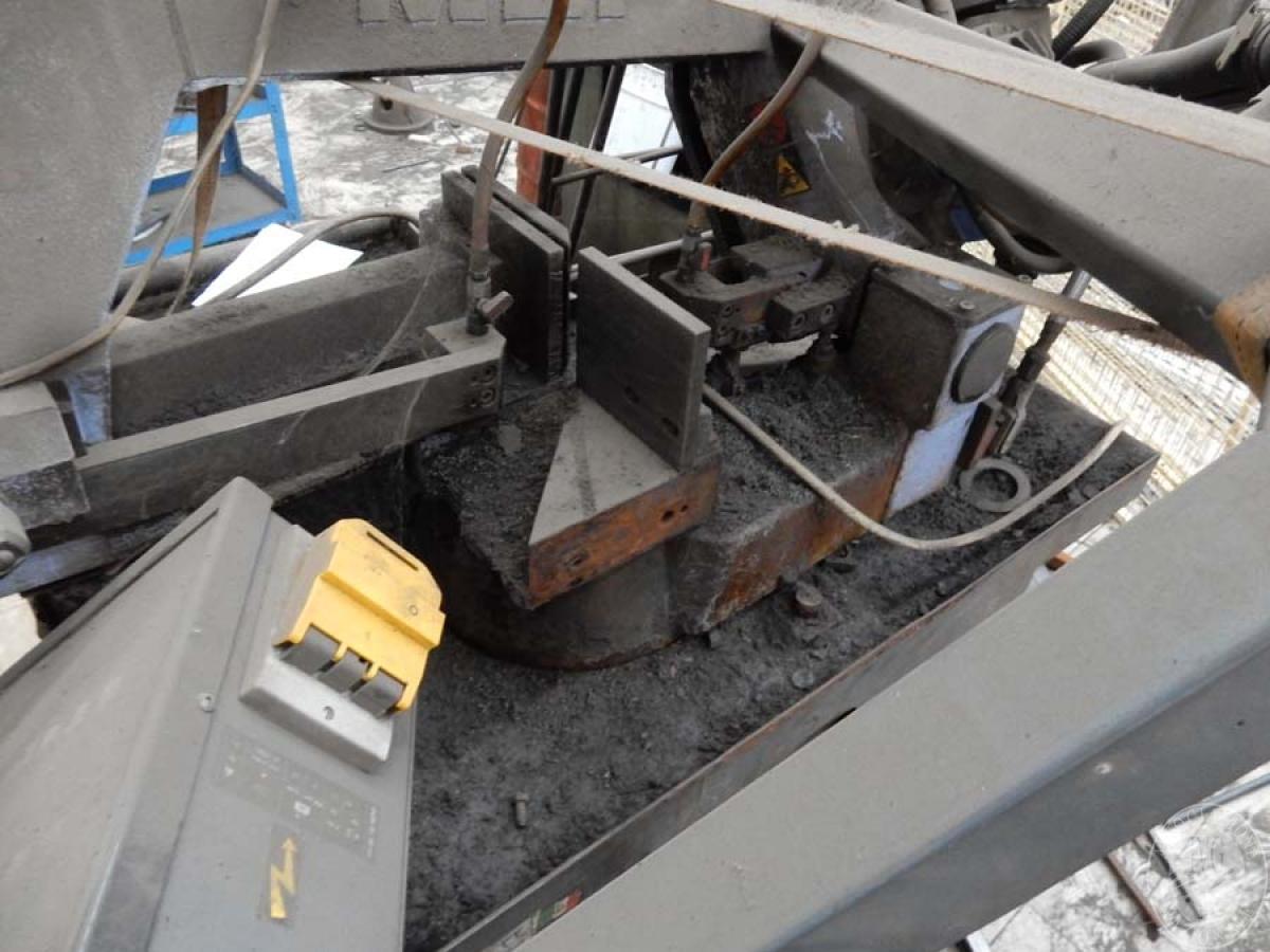 Maglio compressore + macchinari per la lavorazione del ferro, etc.   GARA ONLINE 29 OTTOBRE 2021 19