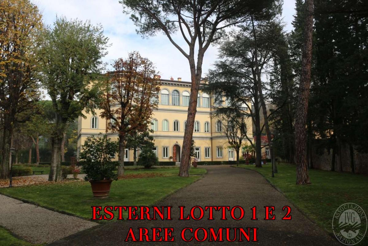 Appartamento in complesso di pregio a FIRENZE, via del Salviatino - lotto 2