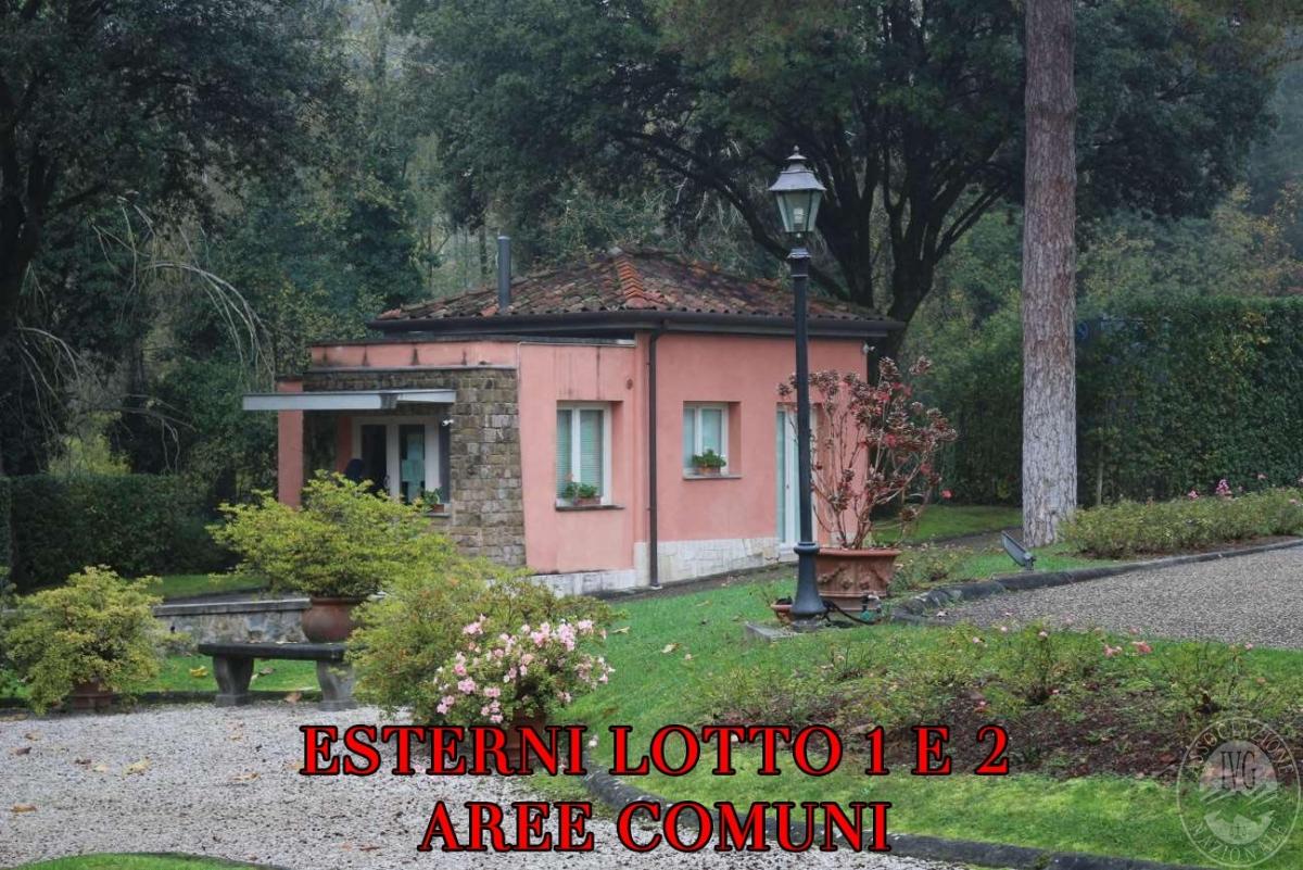 Appartamento in complesso di pregio a FIRENZE, via del Salviatino - lotto 2 2